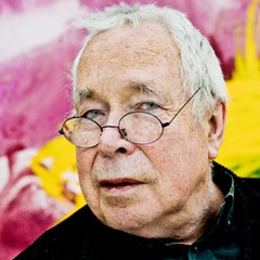 famous quotes, rare quotes and sayings  of Howard Hodgkin