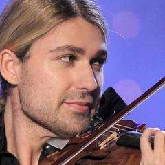 famous quotes, rare quotes and sayings  of David Garrett