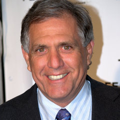famous quotes, rare quotes and sayings  of Leslie Moonves