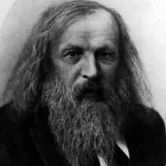 famous quotes, rare quotes and sayings  of Dmitri Mendeleev