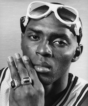 famous quotes, rare quotes and sayings  of Horace Grant