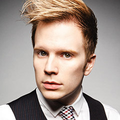 famous quotes, rare quotes and sayings  of Patrick Stump