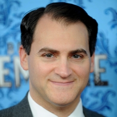 famous quotes, rare quotes and sayings  of Michael Stuhlbarg