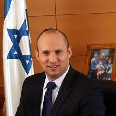 famous quotes, rare quotes and sayings  of Naftali Bennett