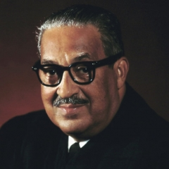 famous quotes, rare quotes and sayings  of Thurgood Marshall