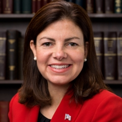 famous quotes, rare quotes and sayings  of Kelly Ayotte
