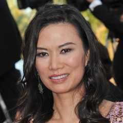 famous quotes, rare quotes and sayings  of Wendi Deng Murdoch