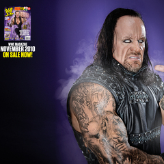 famous quotes, rare quotes and sayings  of The Undertaker