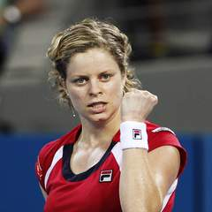 famous quotes, rare quotes and sayings  of Kim Clijsters