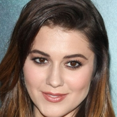 famous quotes, rare quotes and sayings  of Mary Elizabeth Winstead