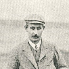 famous quotes, rare quotes and sayings  of Harry Vardon