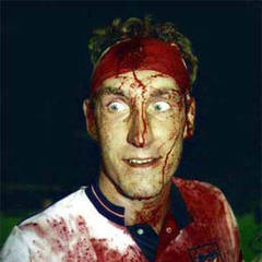 famous quotes, rare quotes and sayings  of Terry Butcher