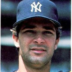 famous quotes, rare quotes and sayings  of Don Mattingly