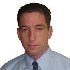 famous quotes, rare quotes and sayings  of Glenn Greenwald