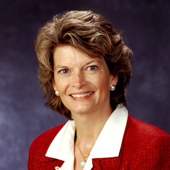 famous quotes, rare quotes and sayings  of Lisa Murkowski