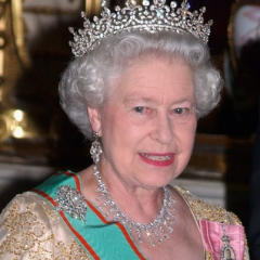famous quotes, rare quotes and sayings  of Queen Elizabeth II