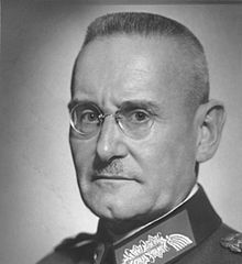 famous quotes, rare quotes and sayings  of Franz Halder