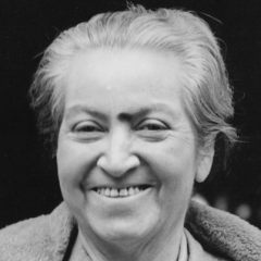 famous quotes, rare quotes and sayings  of Gabriela Mistral