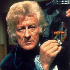 famous quotes, rare quotes and sayings  of Jon Pertwee