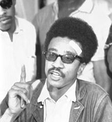 famous quotes, rare quotes and sayings  of H. Rap Brown