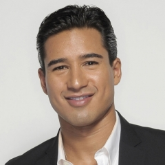 famous quotes, rare quotes and sayings  of Mario Lopez