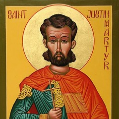 famous quotes, rare quotes and sayings  of Justin Martyr