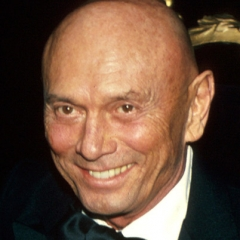 famous quotes, rare quotes and sayings  of Yul Brynner