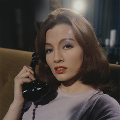 famous quotes, rare quotes and sayings  of Christine Keeler