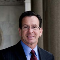 famous quotes, rare quotes and sayings  of Dannel Malloy
