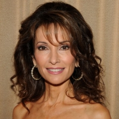 famous quotes, rare quotes and sayings  of Susan Lucci