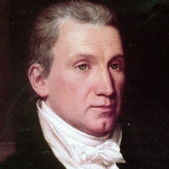 famous quotes, rare quotes and sayings  of James Monroe