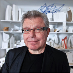 famous quotes, rare quotes and sayings  of Daniel Libeskind