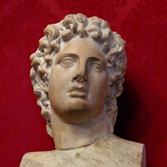 famous quotes, rare quotes and sayings  of Alcibiades