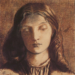 famous quotes, rare quotes and sayings  of Elizabeth Siddal
