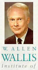 famous quotes, rare quotes and sayings  of W. Allen Wallis