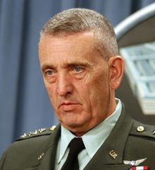 famous quotes, rare quotes and sayings  of Tommy Franks
