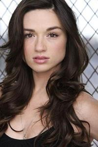famous quotes, rare quotes and sayings  of Crystal Reed