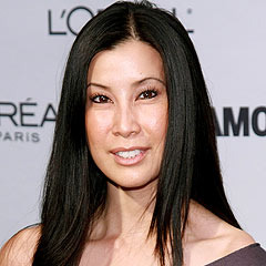 famous quotes, rare quotes and sayings  of Lisa Ling
