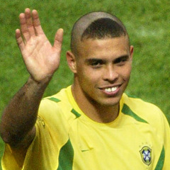 famous quotes, rare quotes and sayings  of Ronaldo