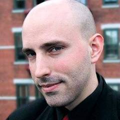 famous quotes, rare quotes and sayings  of Brian K. Vaughan