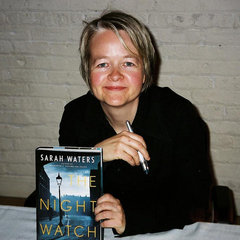famous quotes, rare quotes and sayings  of Sarah Waters