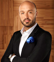 famous quotes, rare quotes and sayings  of Joe Bastianich