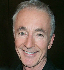 famous quotes, rare quotes and sayings  of Anthony Daniels