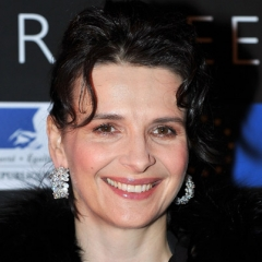 famous quotes, rare quotes and sayings  of Juliette Binoche