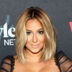 famous quotes, rare quotes and sayings  of Adrienne Bailon