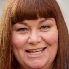 famous quotes, rare quotes and sayings  of Dawn French