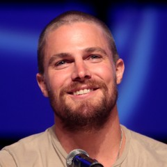 famous quotes, rare quotes and sayings  of Stephen Amell