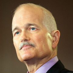 famous quotes, rare quotes and sayings  of Jack Layton