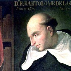 famous quotes, rare quotes and sayings  of Bartolome de las Casas