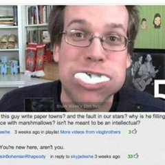 famous quotes, rare quotes and sayings  of John Green